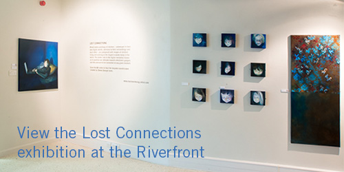 Lost Connections at the Riverfront